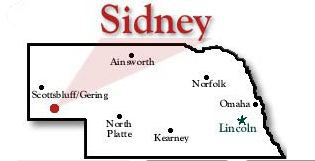 sidney on map.JPG