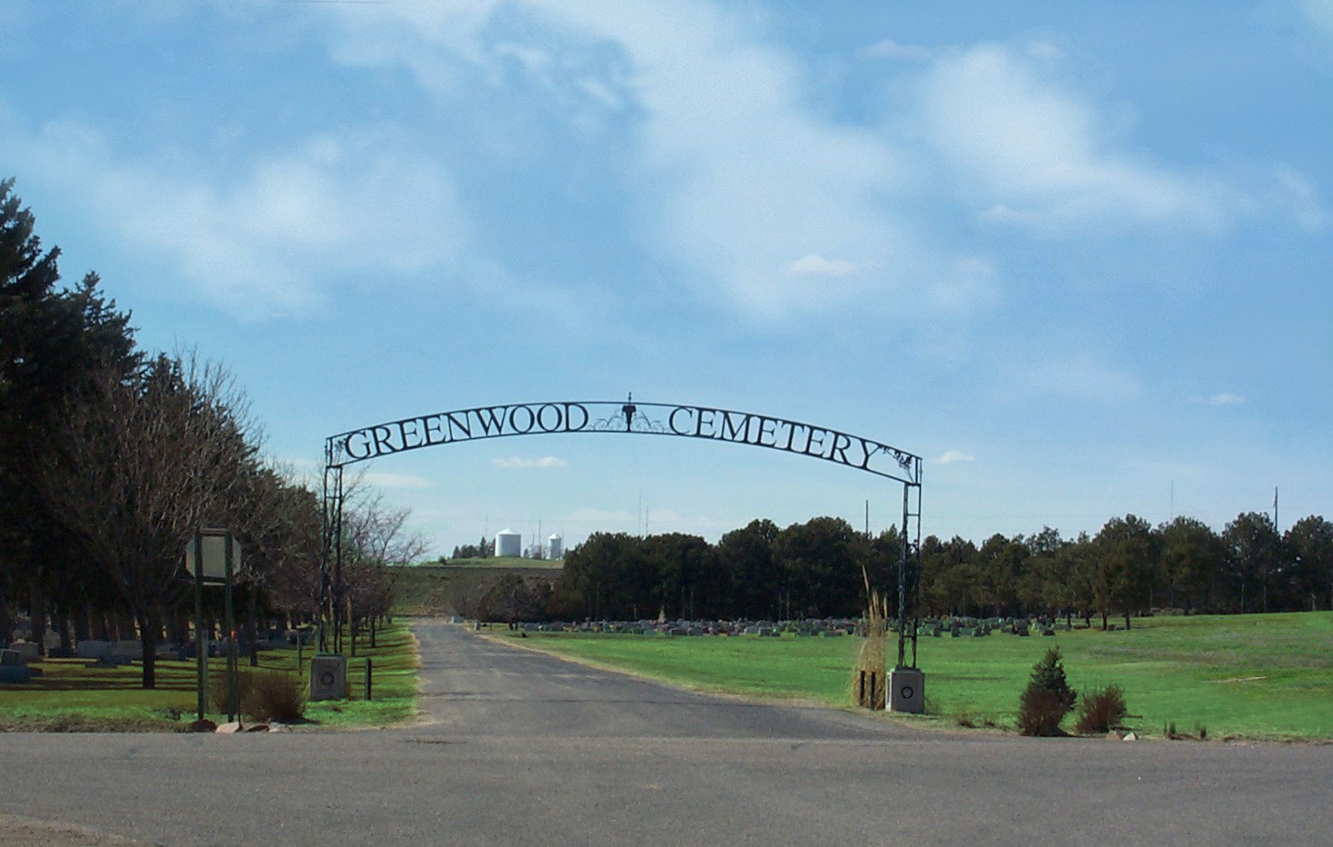 Greenwood Gate Copy