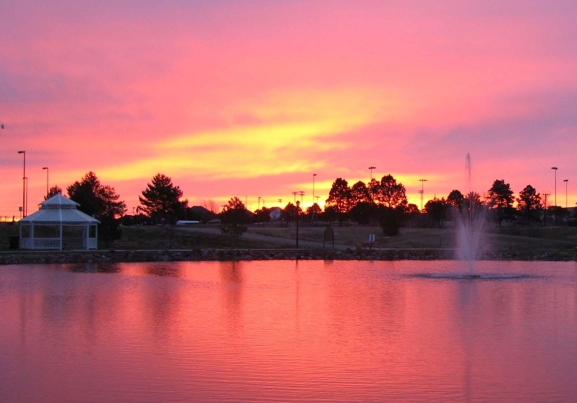 Sidney Legion Park
